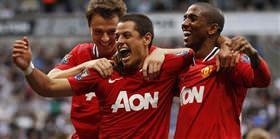 Hernandez 5 yıl da United'da