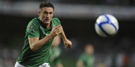 Keane 6 hafta yok!
