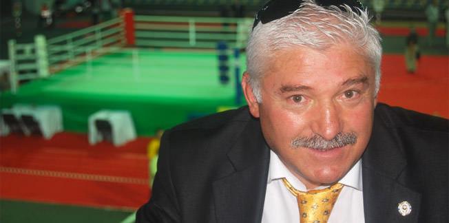 Türk hakeme Avrupa Şampiyonası'nda görev