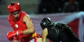 2 Türk sporcu finale yükseldi