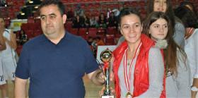 Şampiyon Kayseri Kaskispor