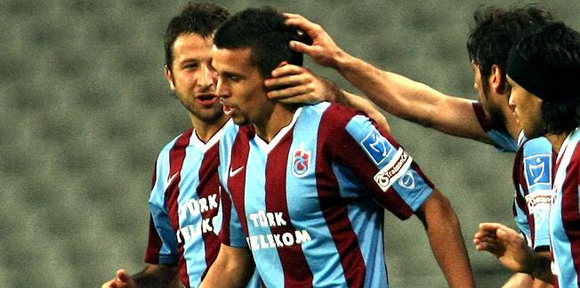 Murat Tosun'a 2 maç men cezası!