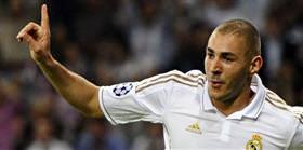 Madrid Çakır'la güzel: 4-0