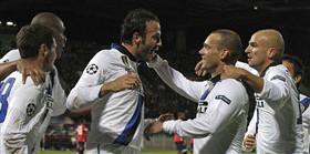 Lille 0-1 Julio Cesar!