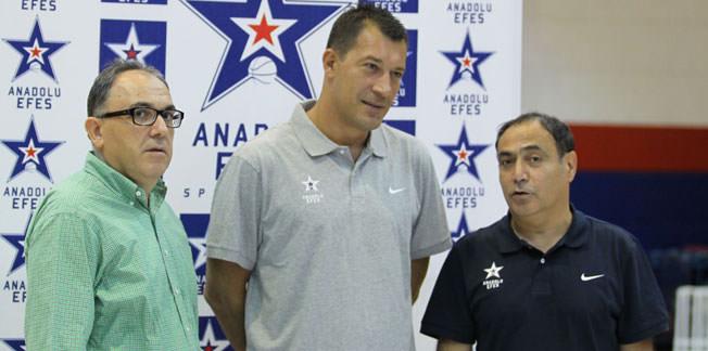 """""""Partizan deplasmanı her zaman zordur"""""""