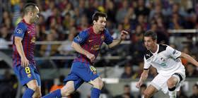 """Messi'yi rahat bırakın"""