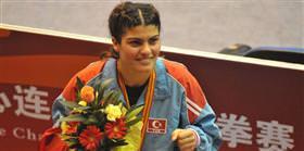 Tatar ve Yaralı Avrupa şampiyonu
