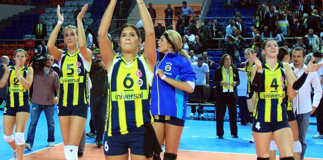 Fenerbahçe 4'te 4 yaptı