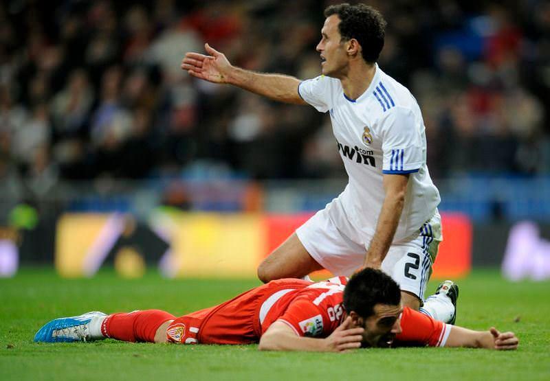 Carvalho 3 y�l daha uzatt�