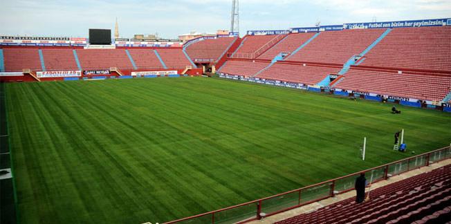 FIFA'dan Avni Aker Stad�'na inceleme