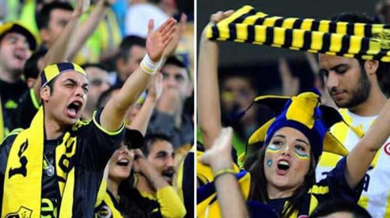 Fenerbahçe günlüğü