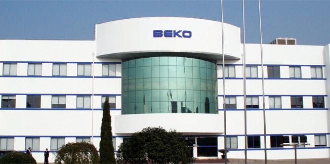 Beko, Litvanya'ya da sponsor oldu