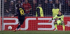 Hem Messi hem Barça zirvede