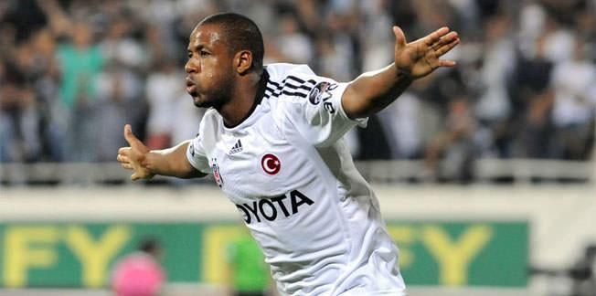 """""""İnönü Stadı'nda futbol oynamak çok zevkli"""""""