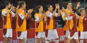 Galatasaray çok farklı: 106-82