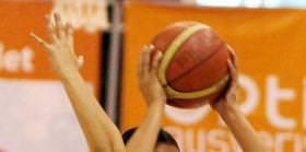 Optimum TED Ankara Kolejliler: 70 - BOTA� Spor: 93