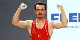 Mete Binay dünya şampiyonu!