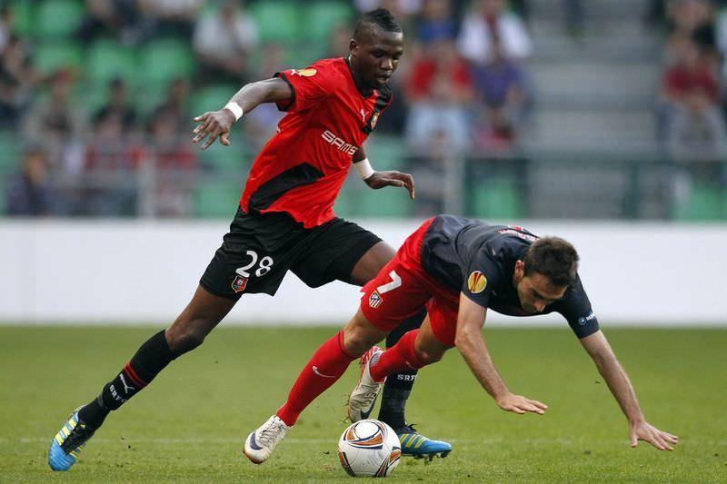 Doumbia Arsenal'e