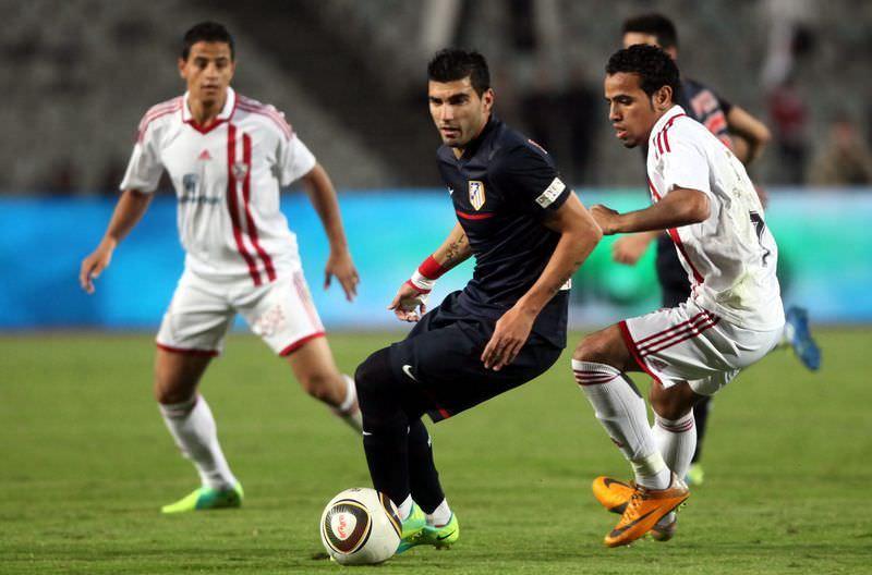 Reyes'in ilk tercihi Sevilla