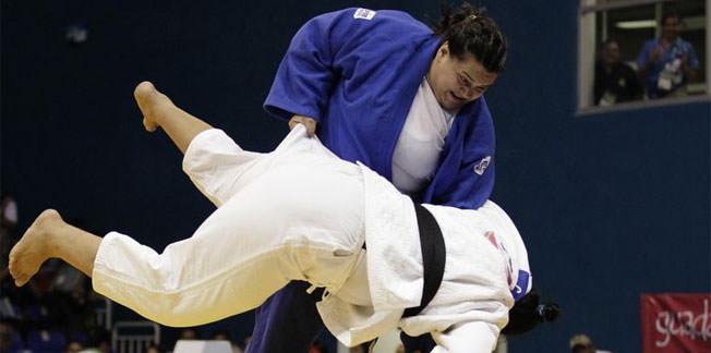 Judo Dünya Kupası sona erdi
