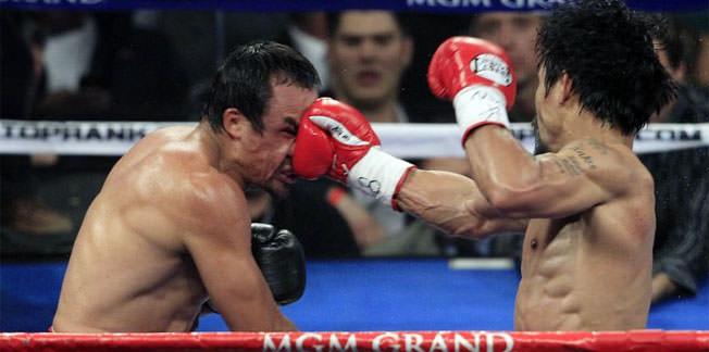 Pacquiao WBO şampiyonluğunu korudu