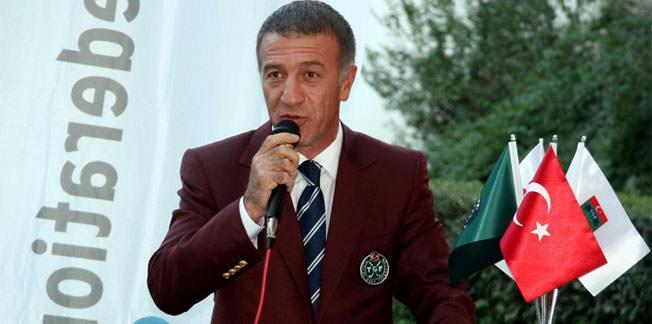 Hedef Antalya'da 50 golf sahası