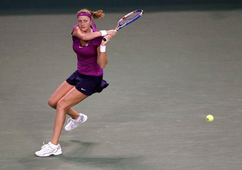 WTA İstanbul Ekim 2012'de