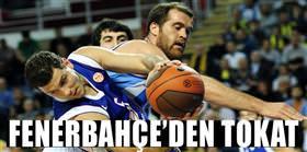 Nefes kesen maç Fenerbahçe'nin
