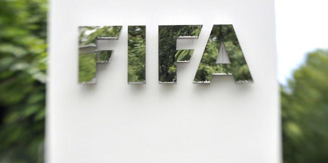Temyiz mahkemesinden FIFA'ya destek