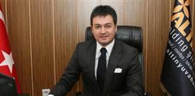 İşte Ankaragücü'nün yeni başkanı