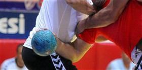 Mersin Yenişehir Hentbol Eğitim: 23 - Maliye Milli Piyango: 41