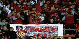 Bando Es Es'e izin