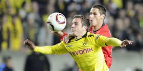 Bayern Götze'nin peşinde