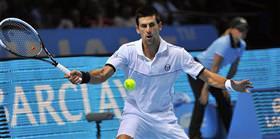 Djokovic galibiyetle başladı