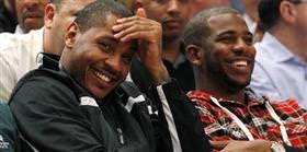 NBA yok ama gösteri maçları var