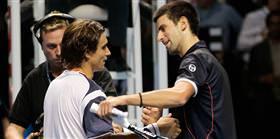 Djokovic şaşırttı