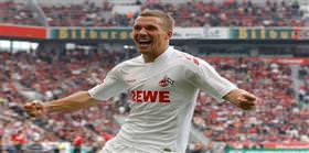 Podolski'de yeni umut