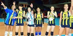5. haftada da lider Fenerbahçe