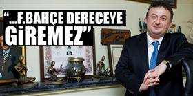 """Fenerbahçe dereceye giremez"""