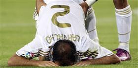 Carvalho'dan k�t� haber