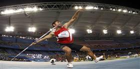 En iyi Balkan atlet Fatih Avan!
