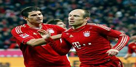 Robben&Ribery şov: 4-1