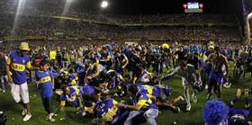 Boca Juniors, Açılış Ligi'nde şampiyon