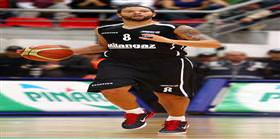 Deron Williams darbesi