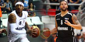 Deron Williams Iverson'a fark attı