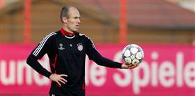 Bayern'de Robben ve Kroos yok