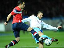 L'Equipe: Trabzon duvar�