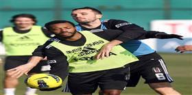 Fernandes golünü att�