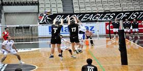 Beşiktaş-Vakıfbank