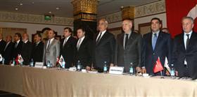 Divan Kurulu toplantısı 24 Aralık'ta